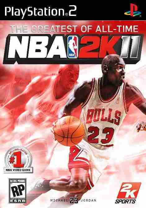 Descargar NBA 2K11 [MULTI5] por Torrent